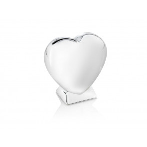 Money Box Heart on base
