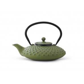 Teapot Cast Iron Xilin 0,8L Green