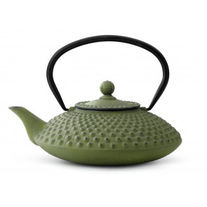 Teapot Cast Iron Xilin 1,25L Green