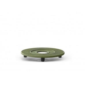 Coaster Cast Iron Xilin Green