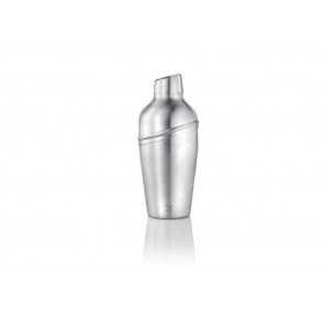 Cocktail Shaker 3-teilig 500ml Ø9x20cm