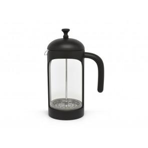 Coffee & tea maker Puglia 1.0L black