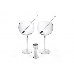 Gin Tonic set 5 pieces