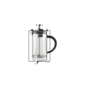 Glass coffee maker LV01534/LV117006