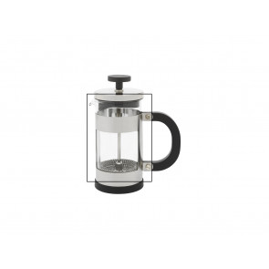 Glass for Coffee maker Industrial LV117011