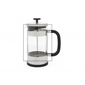 Glass for Coffee maker Industrial LV117012